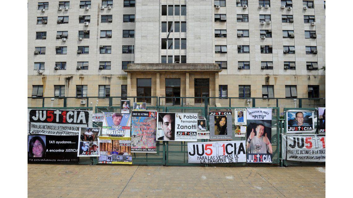 Sobreviviente de la tragedia: La sentencia es una vergüenza
