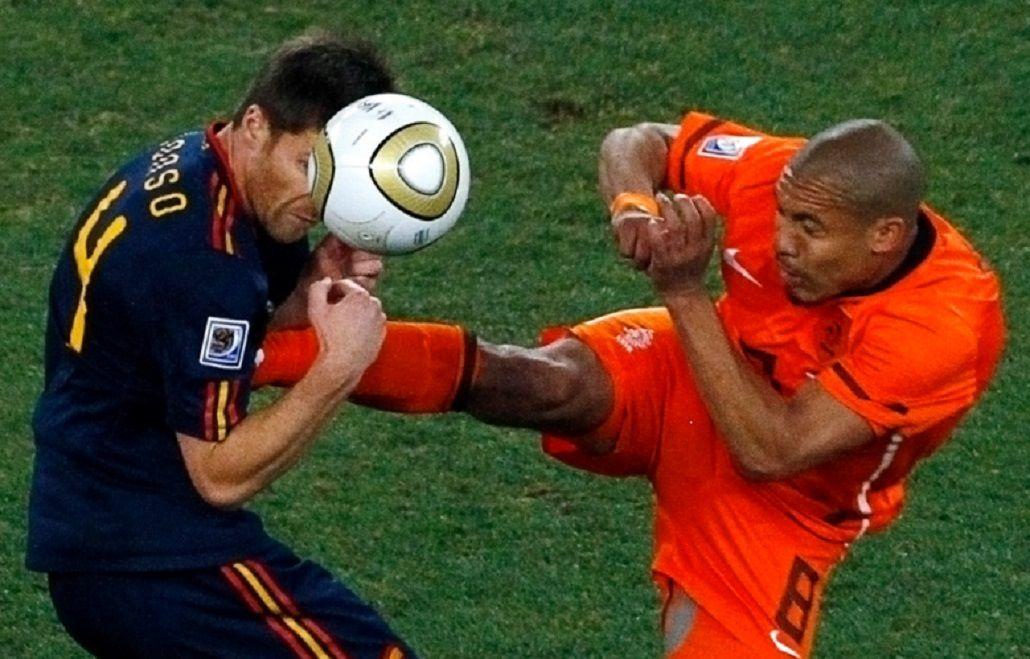 ¿Quién es el jugador más odiado del fútbol internacional?