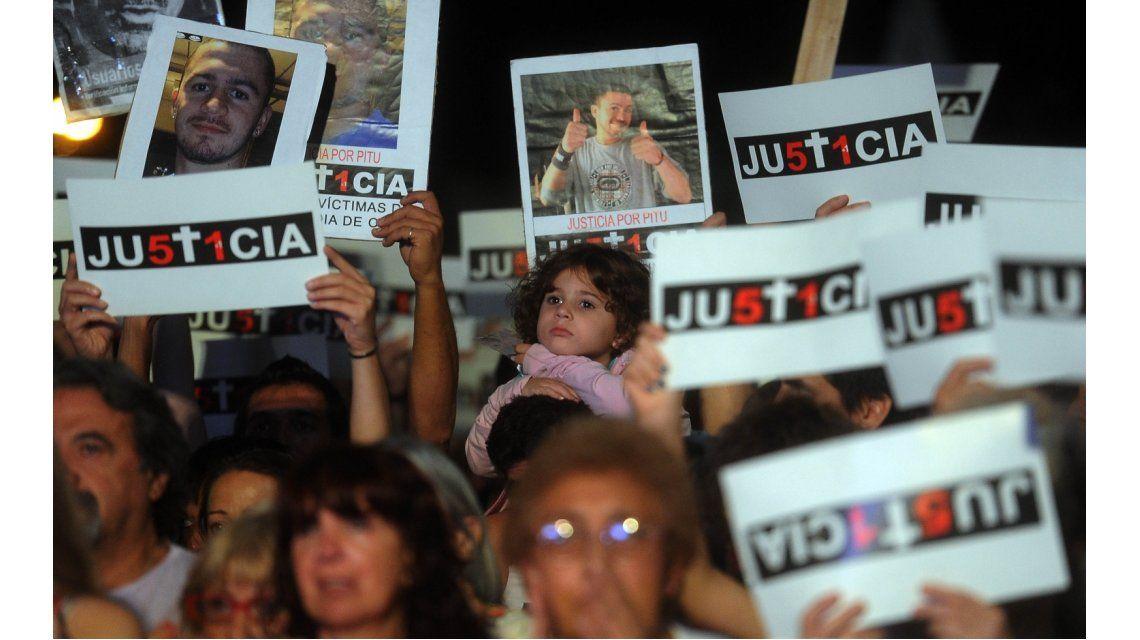 A las 16 darán a conocer la sentencia por la tragedia de Once