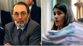 Una jueza de La Pampa le impide a Tonelli jurar en el Consejo de la Magistratura