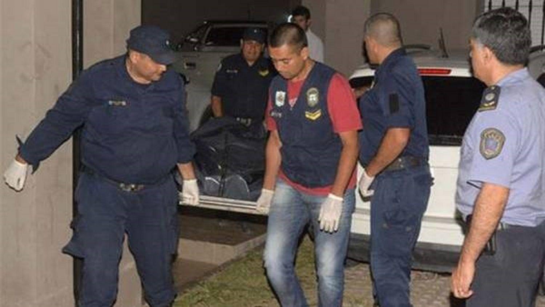 Empresaria fue asesinada de 23 puñaladas en Santiago del Estero