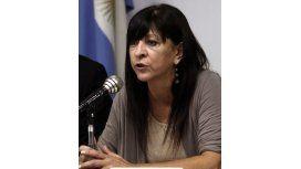 Diana Conti: Vamos a defender la Ley de Medios y la que crea la Aftic