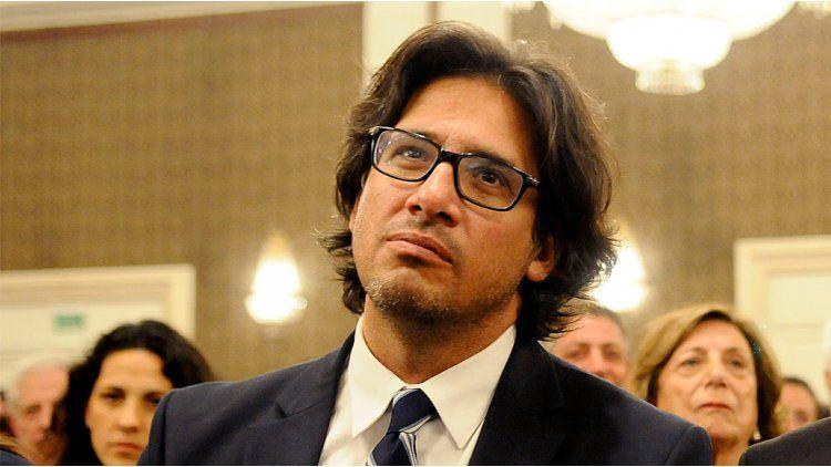 Germán Garavano dijo que fue un error volver movible el 24 de marzo