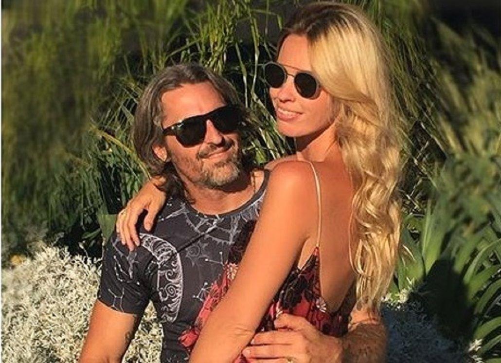 Rocío Guirao Díaz anunció que será madre por tercera vez