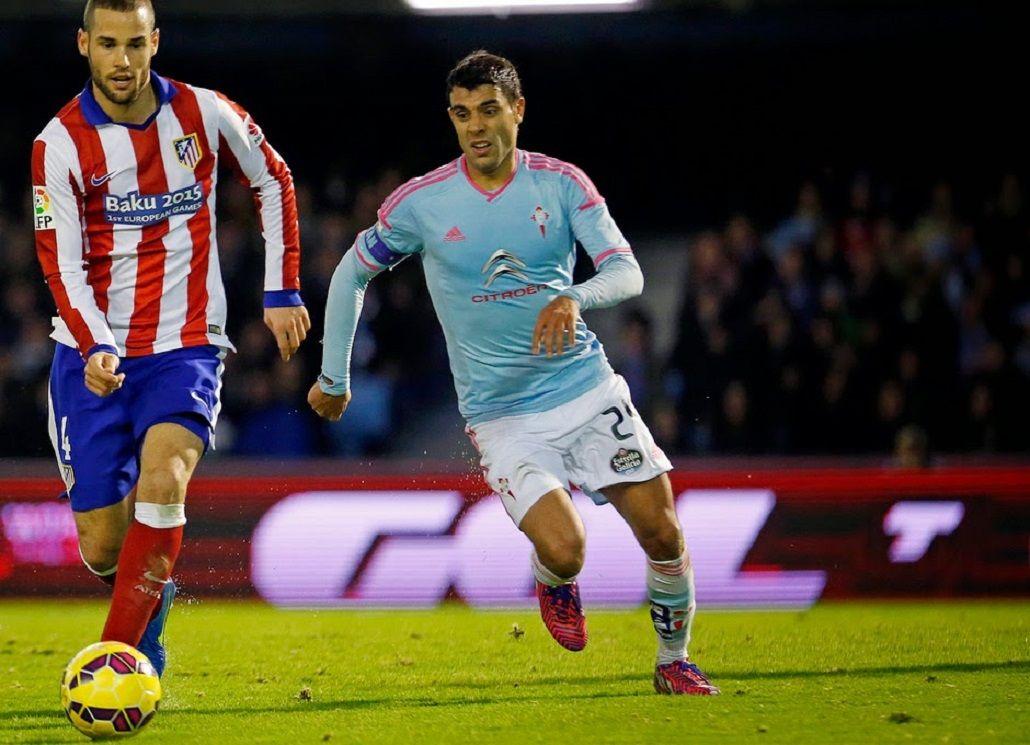 El refuerzo de Simeone en el Atlético Madrid que hizo sonreir a Vélez