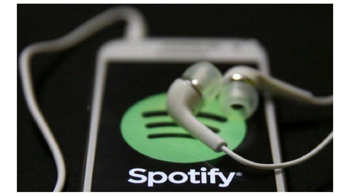 Los usuarios premium de Spotify podrán escuchar discos antes que el resto