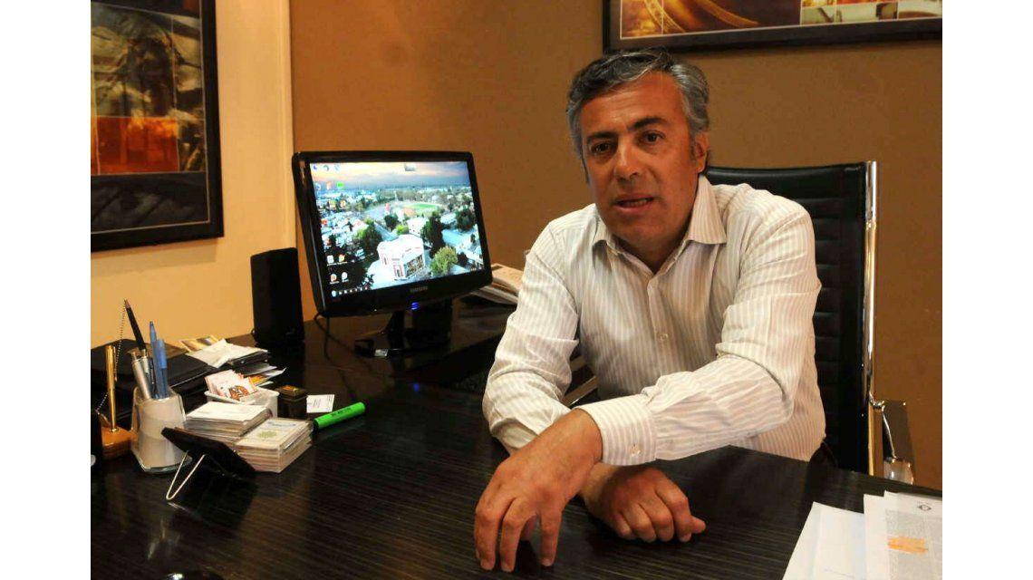 El gobernador Cornejo se mostró preocupado por fallo que liberaría presos