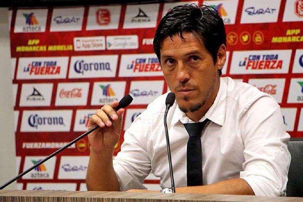 Tigre, en problemas: Mauro Camoranesi dejó de ser el entrenador