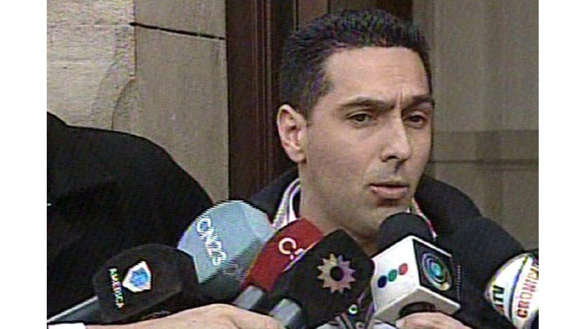 El hermano de una de las víctimas denunció complicidad policial en la fuga
