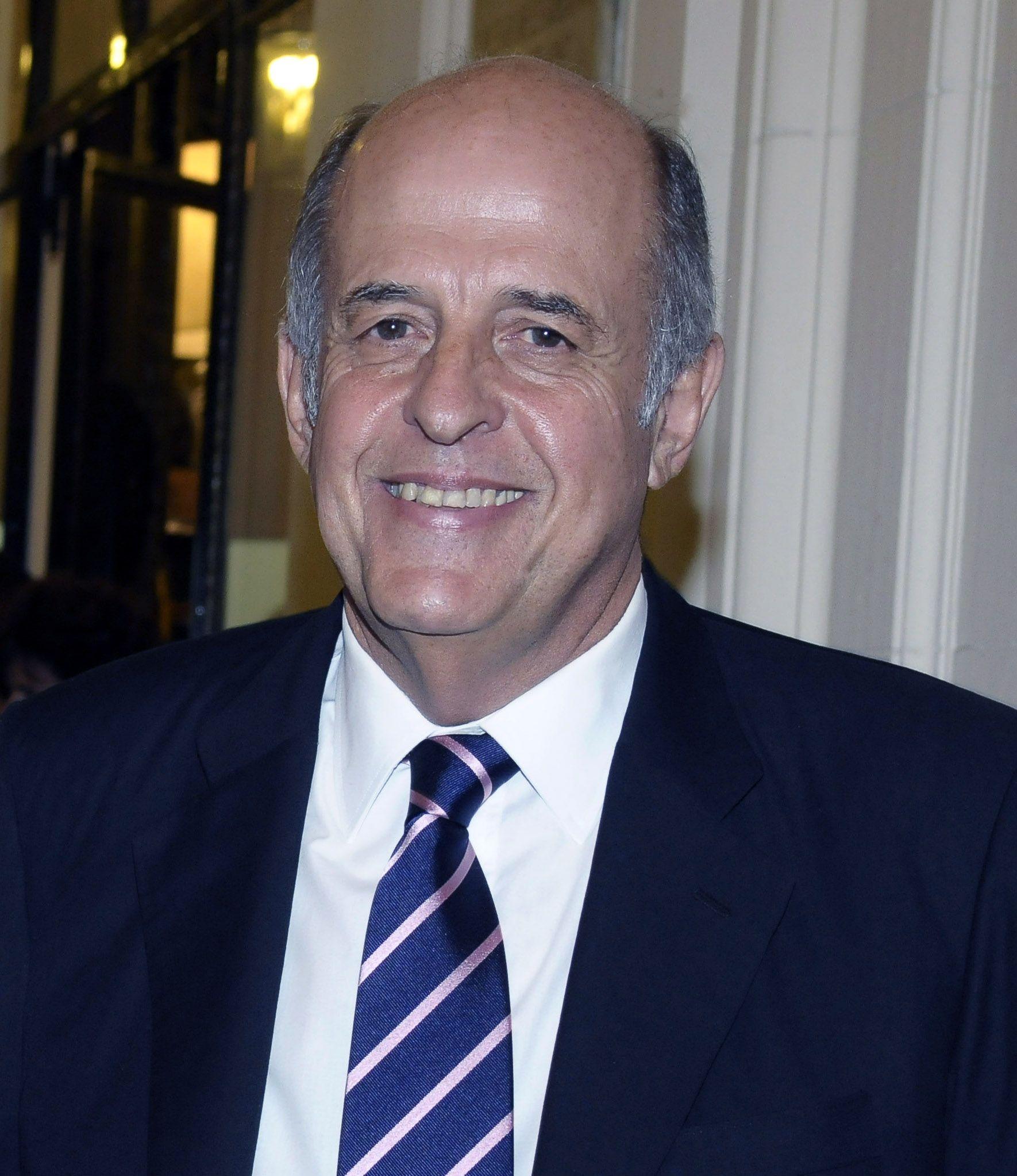 Designaron a Carlos D´Alessio como el nuevo Escribano General de la Nación