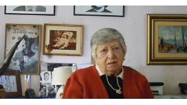 VIDEO: La Abuela Amor, el corto documental dedicado a la vida de Chicha