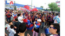 #VolvemosABoedo Los hinchas de San Lorenzo juntaron más de $2 millones