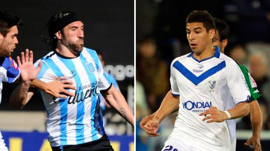 Experiencia por juventud: el trueque entre Vélez y Racing