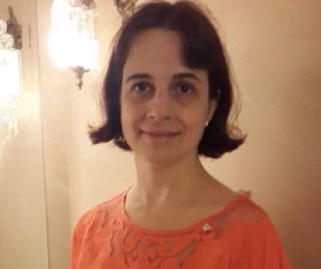 Desesperada búsqueda de una mujer extraviada en Barrio Norte