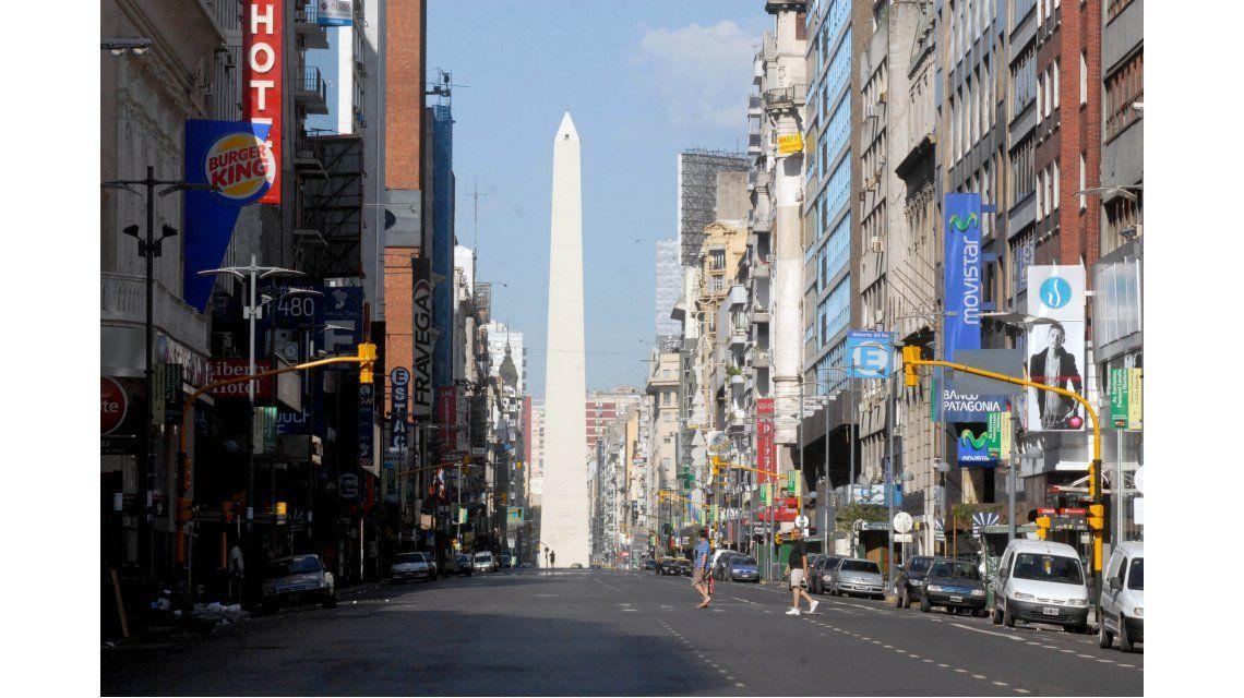 La oferta turística de la Ciudad en fotos