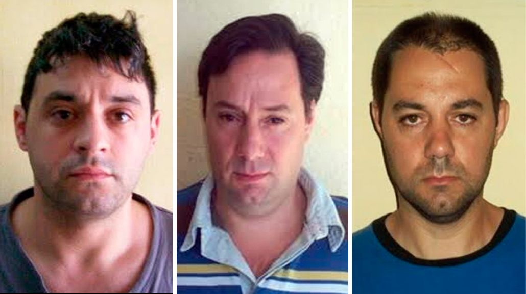 Detuvieron a un taxista en Misiones y ahora buscan a los prófugos en Paraguay