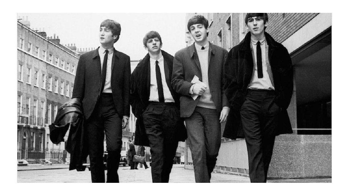 ¡Feliz Navidad! The Beatles llegan a las plataformas de streaming