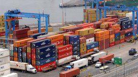 Crecieron las importaciones para el consumo y cayeron las destinadas a producción