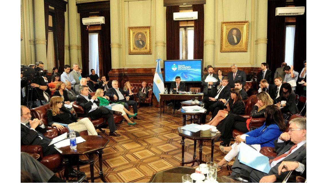 El oficialismo no alcanzó acuerdo con el FpV para designar autoridades de la Bicameral