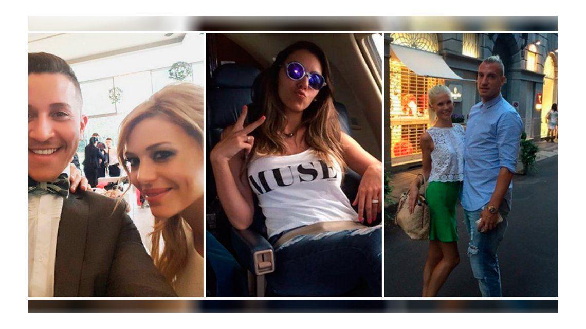 #Love, el hashtag más usado en Instagram: los famosos que lo eligieron para sus fotos
