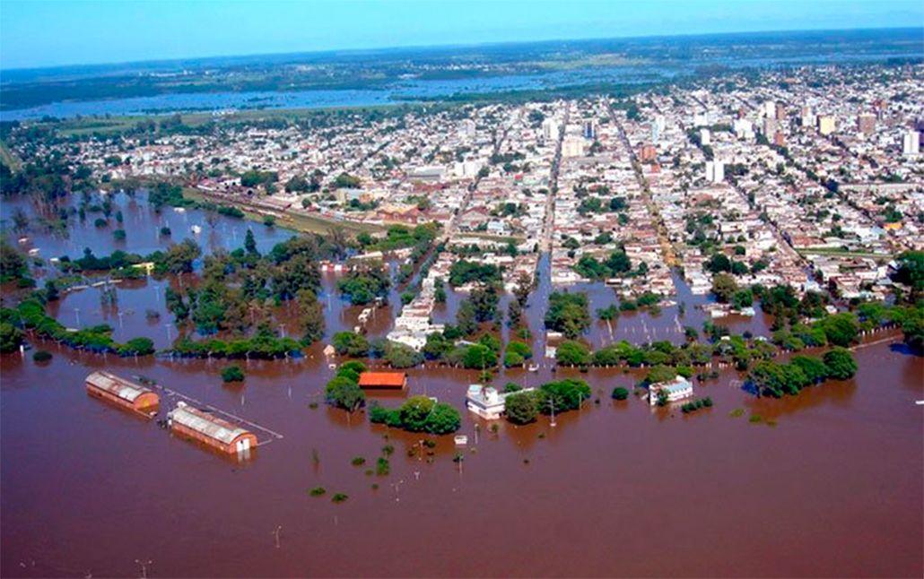 Michetti, Peña y Bullrich coordinarán el sistema federal de emergencias