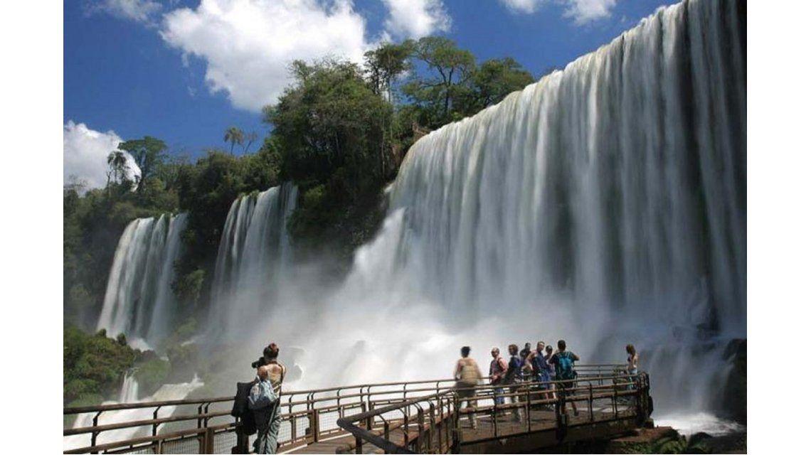 Cataras del Iguazú