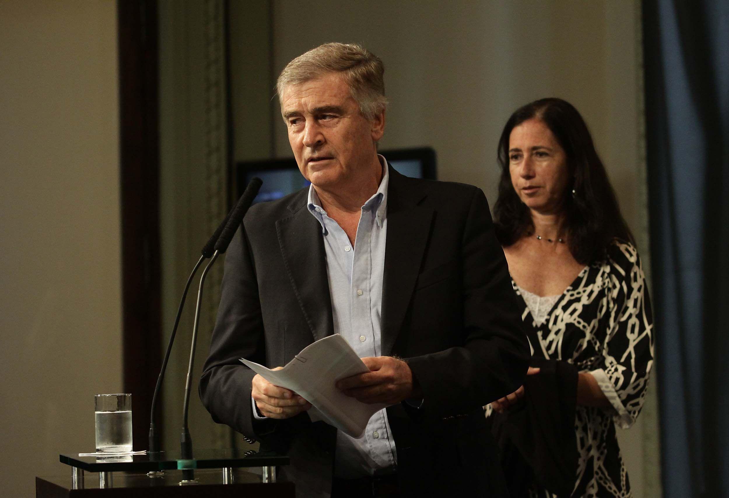 El Gobierno convocó a la oposición por el acuerdo con Franco Macri