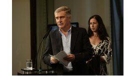 Aguad advierte: Sabbatella no puede tomar decisiones en la Afsca