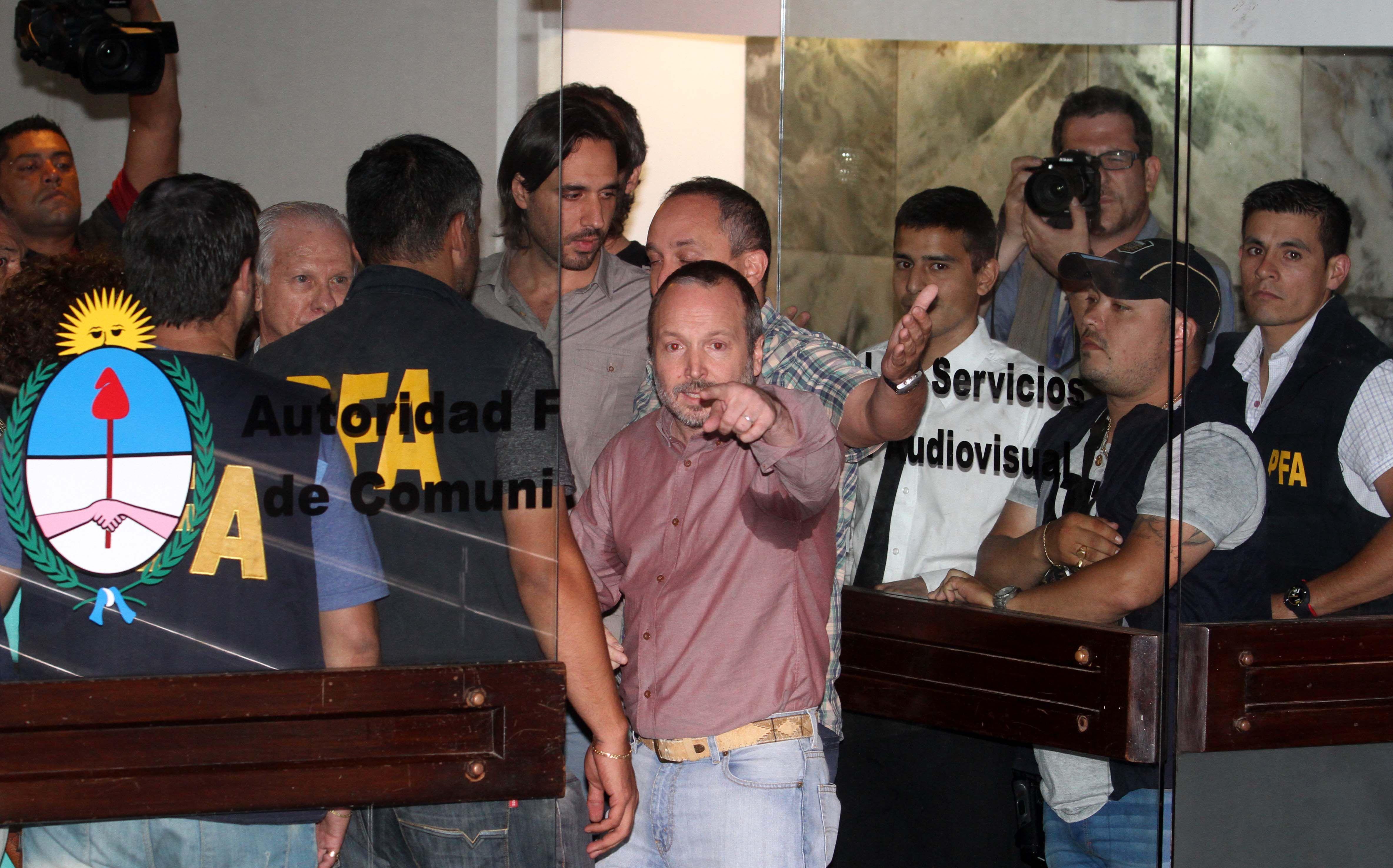 Trabajadores de la AFSCA denuncian que está suspendida de facto la Ley de Medios