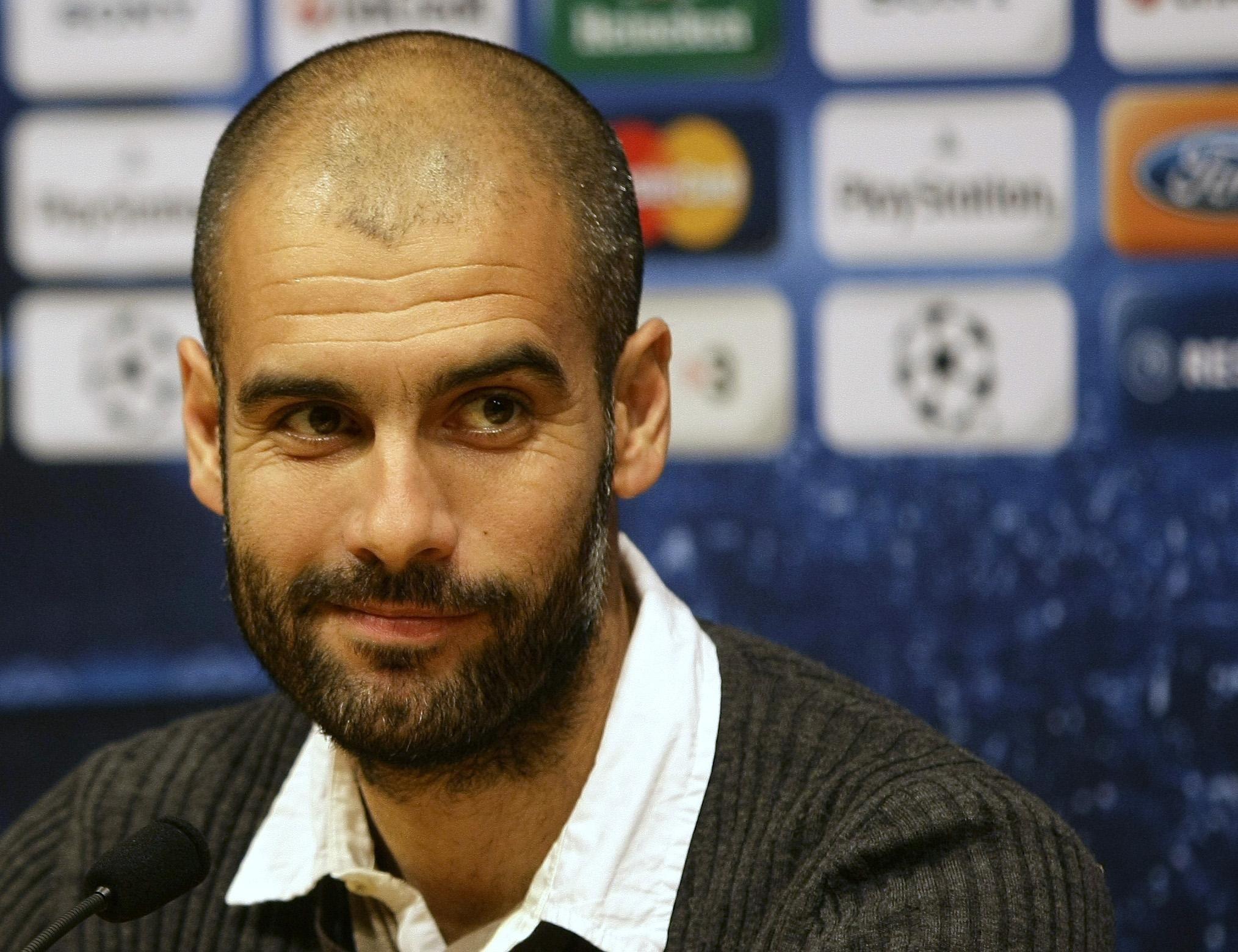Guardiola será el entrenador del Manchester City y cobrará un salario multimillonario