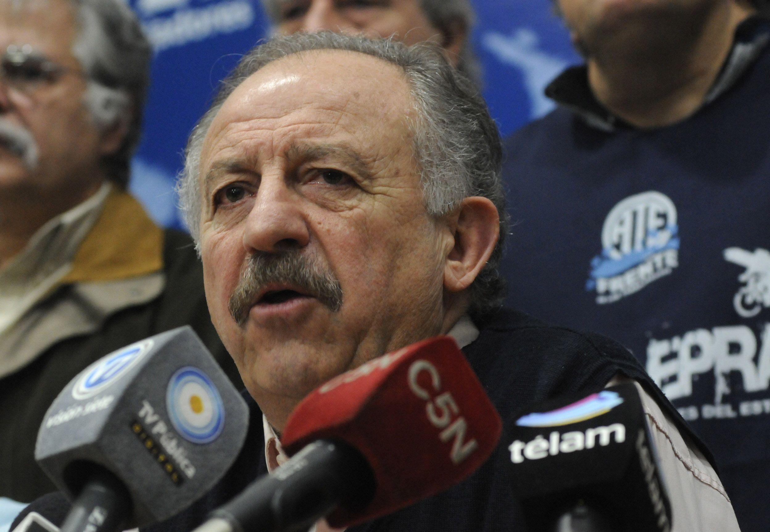 Yasky: Ya son 12 mil los despedidos por el gobierno de Macri y esto recién empieza