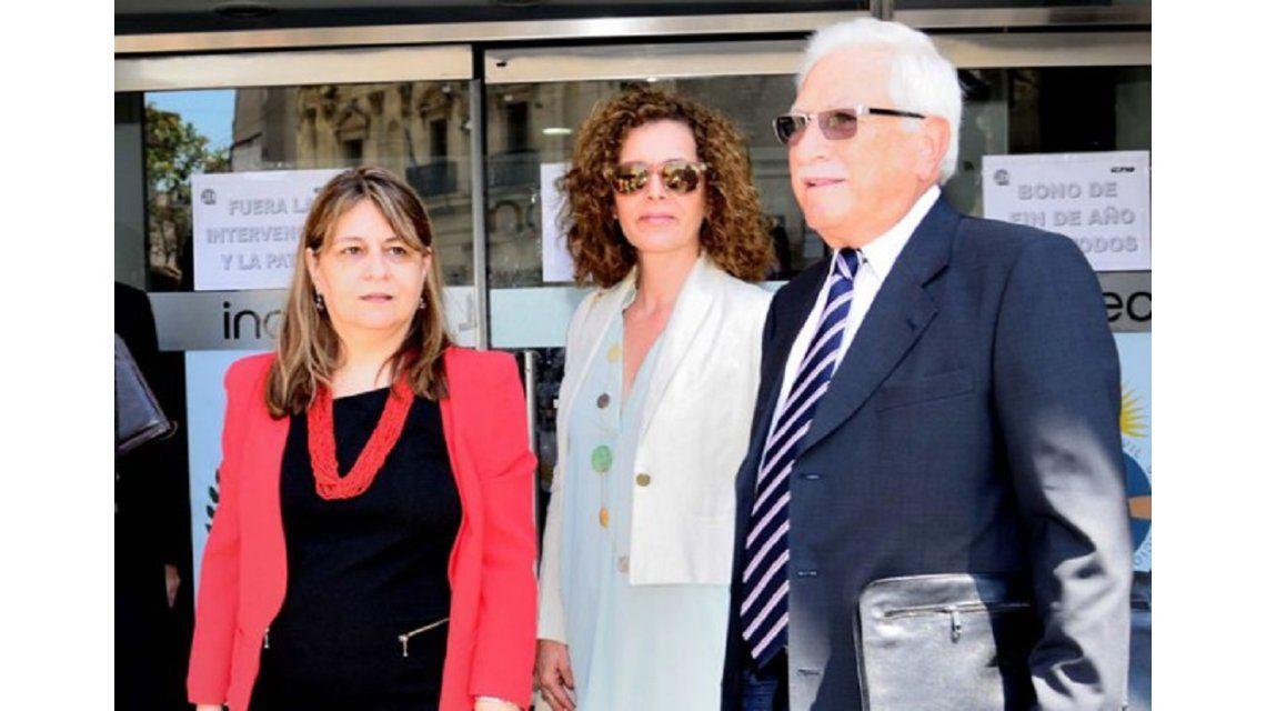 El Gobierno desplazó a Graciela Bevacqua del Indec