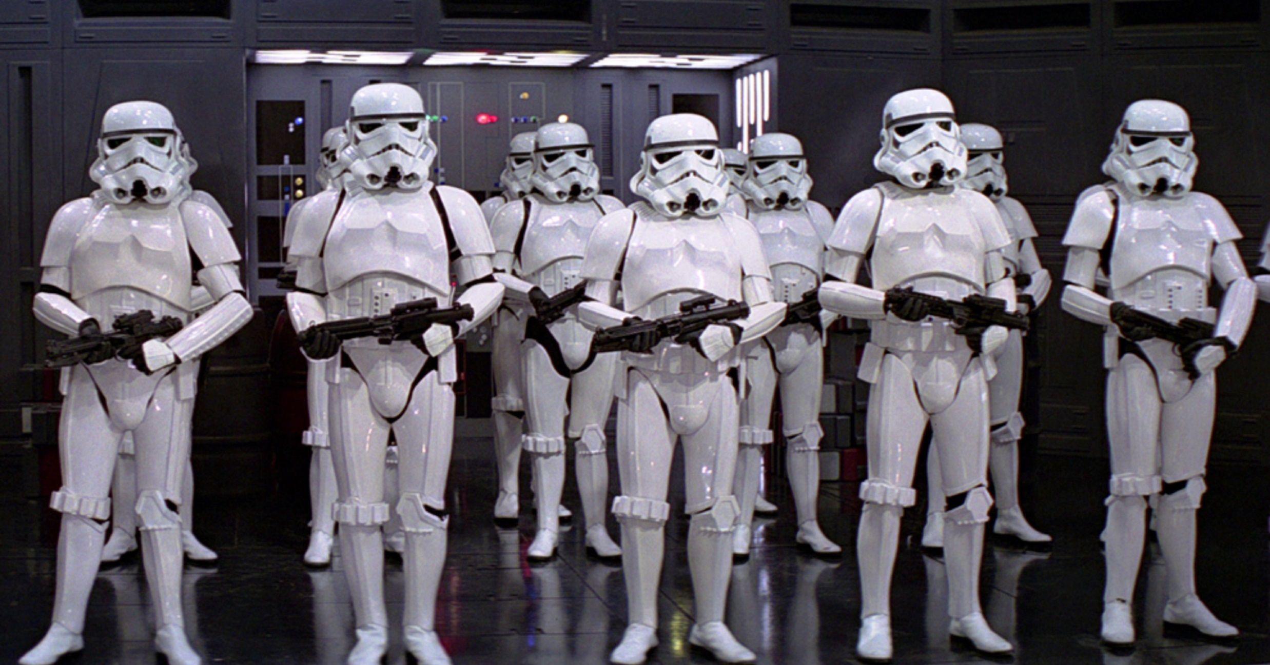 Lo mataron por contar el final de la nueva película de Star Wars
