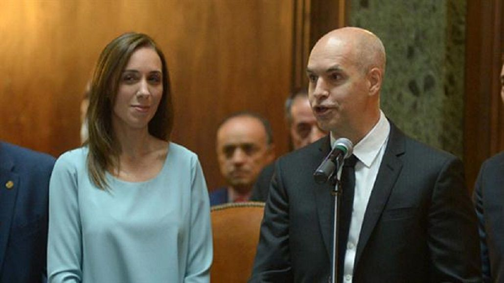 Vidal rechazó pago de bono de fin de año en Provincia