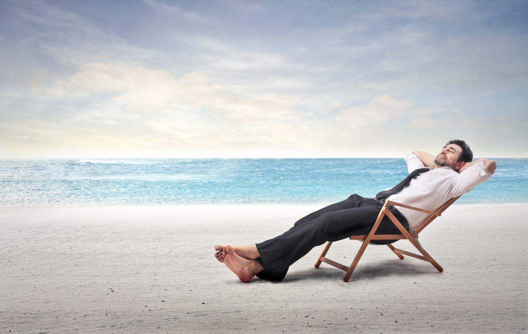 Vacaciones: calculá cuántos días te corresponden y cuánto tenés que cobrar
