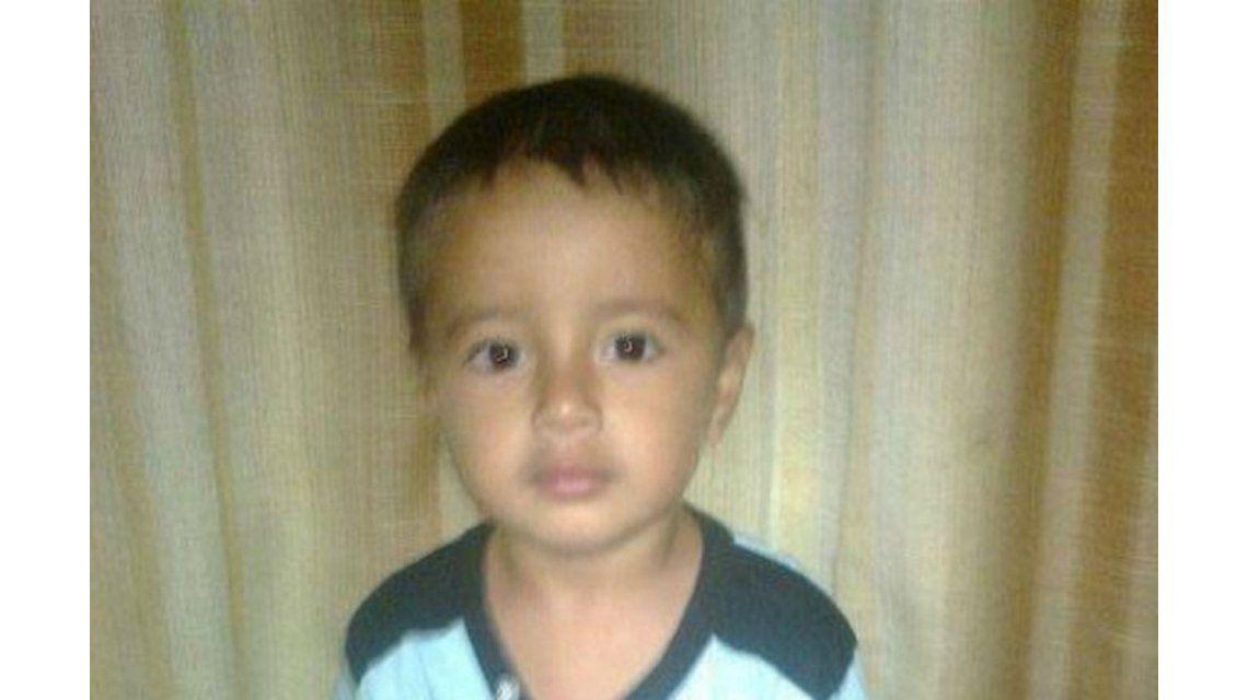 Desesperada búsqueda de un nene de 3 años en Santa Fe