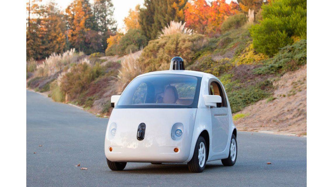 Google conversa con Ford para construir vehículos autónomos