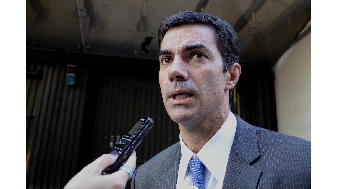 Urtubey ratificó que tiene voluntad de ser Presidente y dijo que el FpV se terminó en noviembre