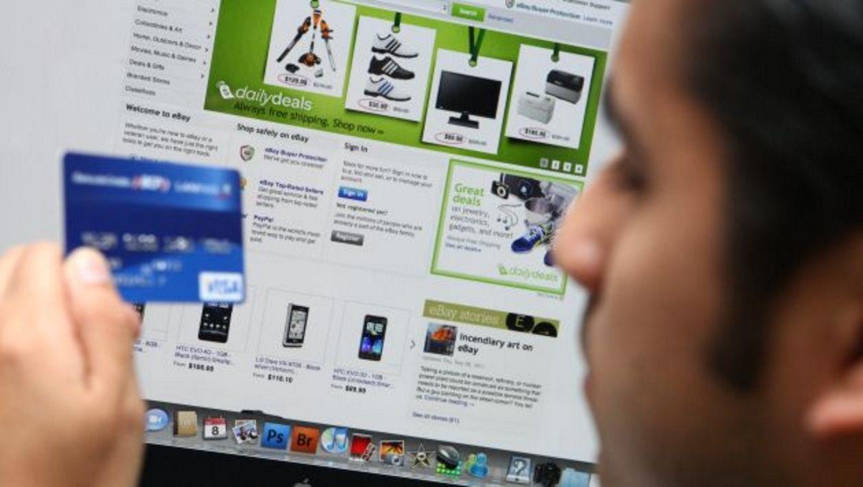 Primer paso para la vuelta de las compras vía web con entrega puerta a puerta