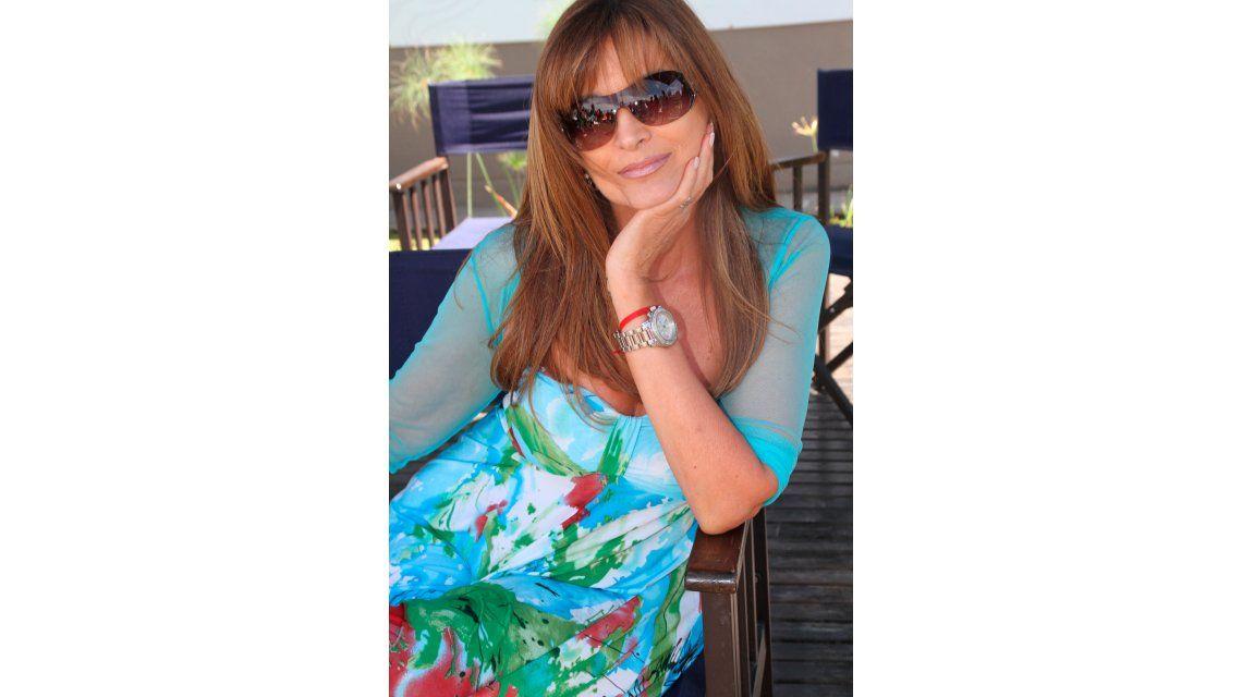 Adriana Salgueiro y la detención de Moria Casan: Se la están haciendo pagar