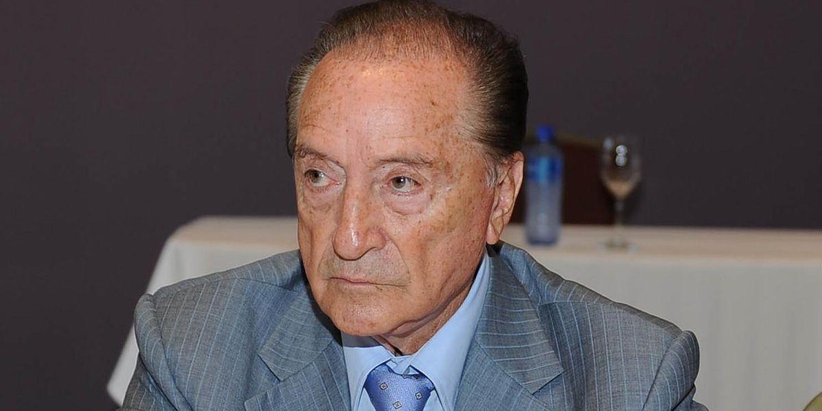 Ex presidente de la Conmebol, procesado y enviado a prisión