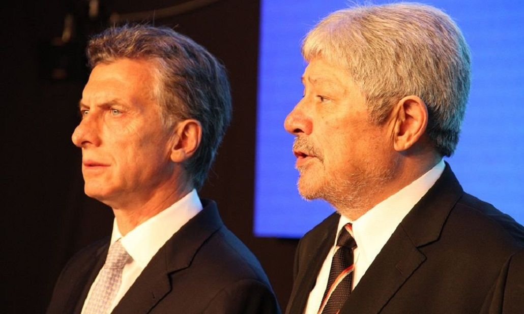 Dante Camaño en Radio 10: Las medidas que tomó Macri son correctas