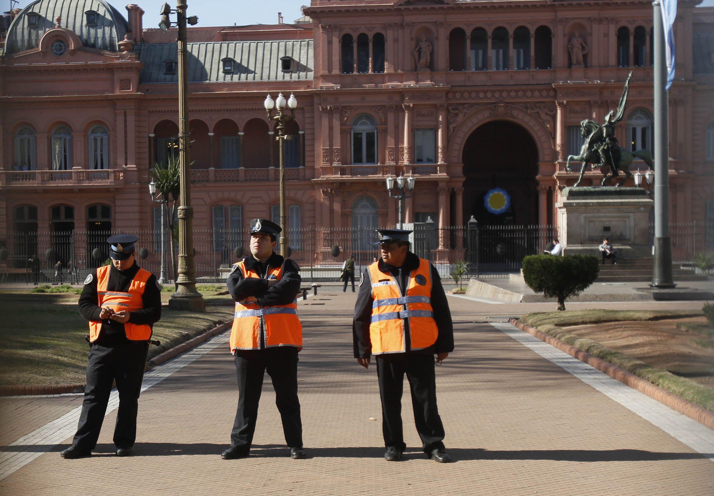 Santilli ratificó que en enero se hará el traspaso de la Federal a la Ciudad
