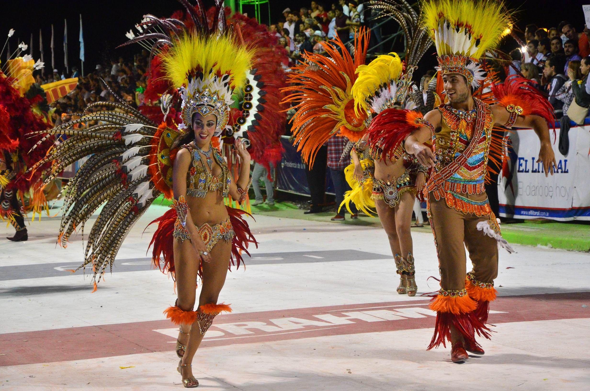 Lanzaron los Carnavales para 2016: ¿cuánto costarán las entradas?