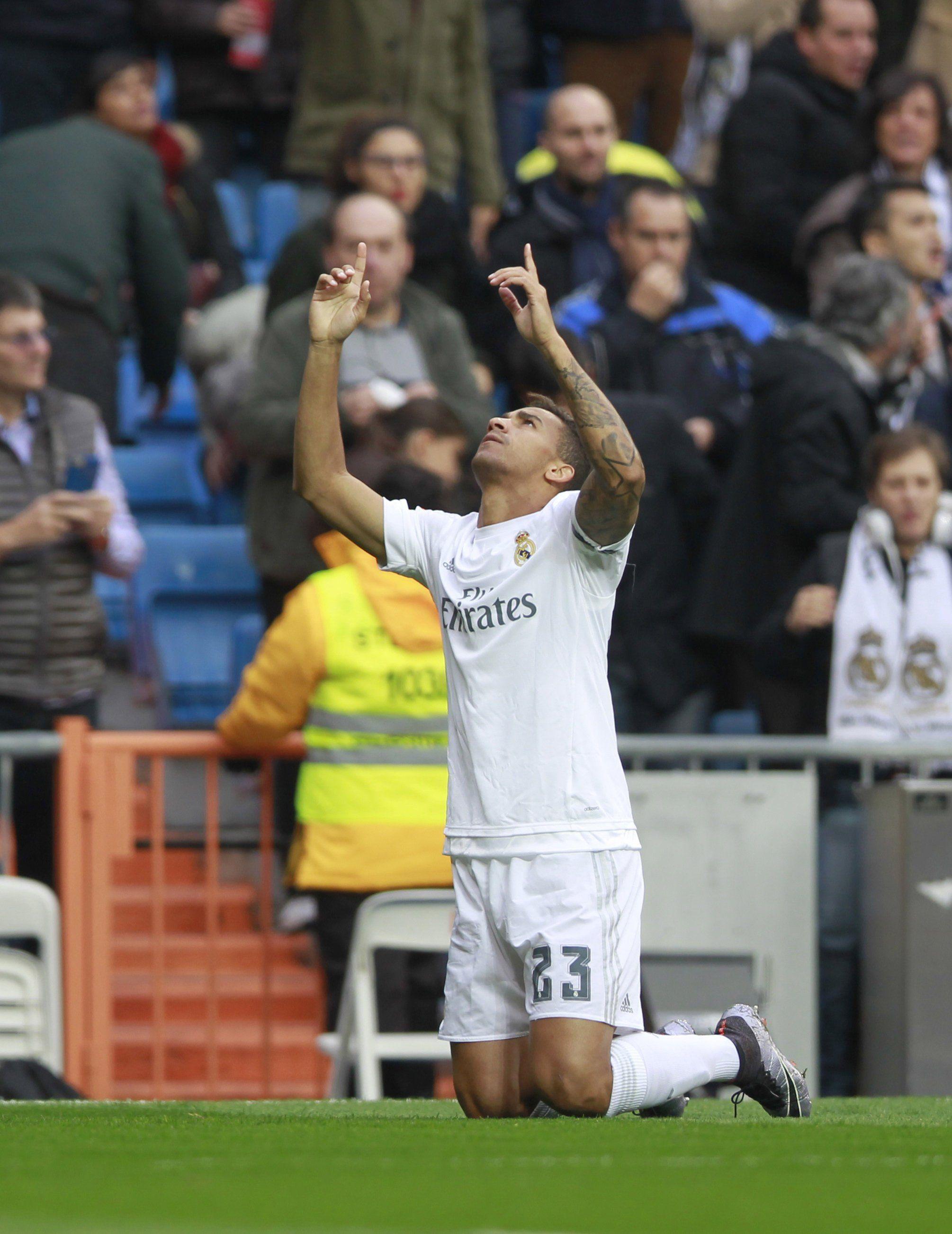 Impresionante: Real Madrid se aprovechó del Rayo y le hizo ¡10 goles!