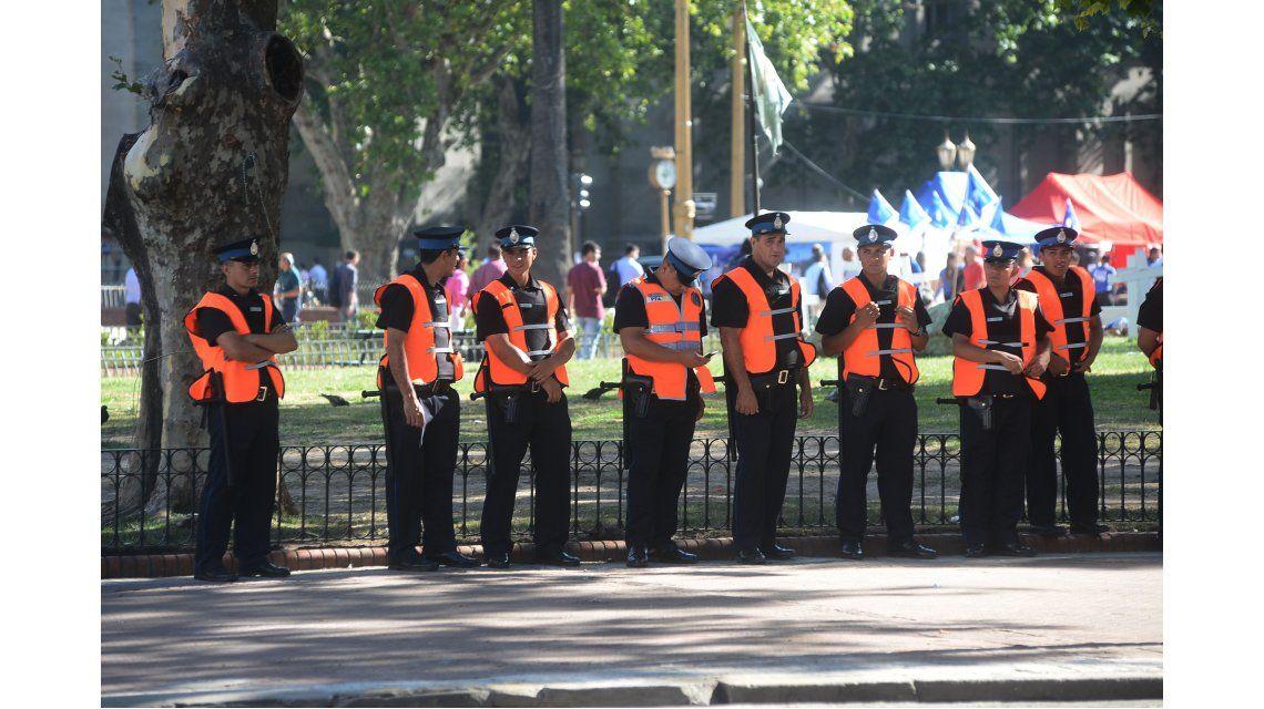 El Gobierno nacional declaró la Emergencia de Seguridad Pública