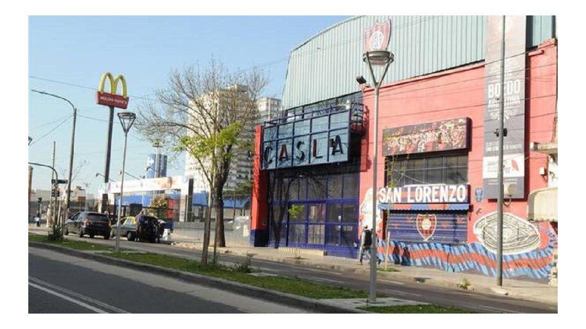 Se retrasa la vuelta a Boedo: Carrefour pidió unos días más y Lammens estalló por Twitter