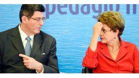El ministro de Economía de Brasil renunció