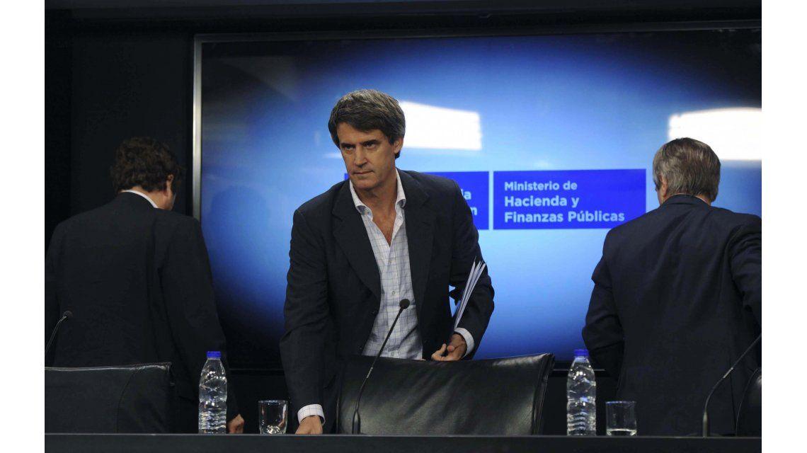 La Argentina ya acordó con el 90% de los fondos buitre