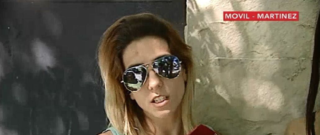 Cinthia Fernández, tras el asalto a su casa: Se llevaron todo mi sueldo, trabajé en vano